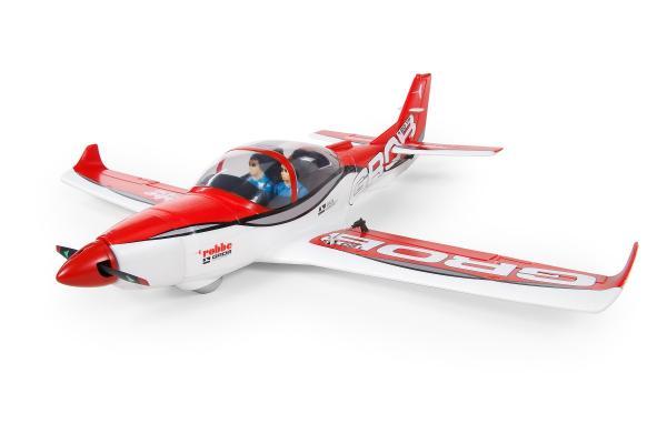 Robbe Grob G 120TP Nano-Racer Version 2