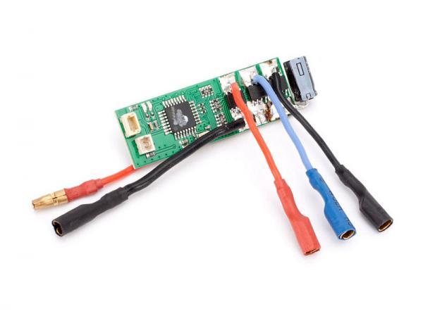 Blade 350 QX 10-Amp Brushless ESC
