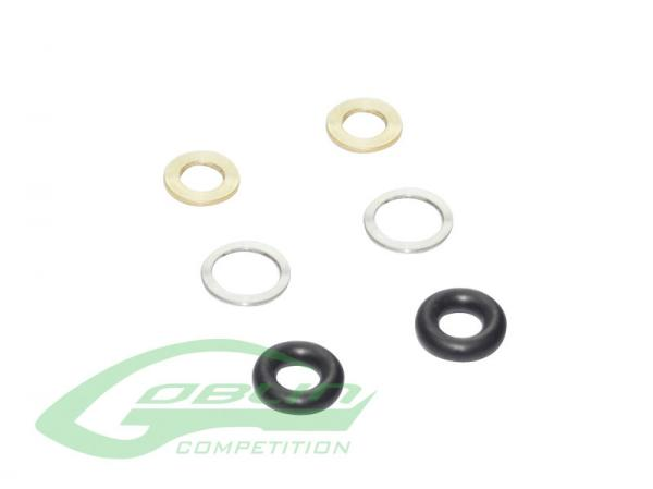 SAB Goblin SPACER FOR TAIL ROTOR