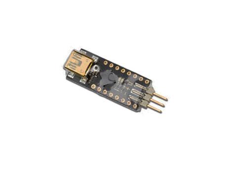 Castle USB Link Programmieradapter KIT mit Kabel