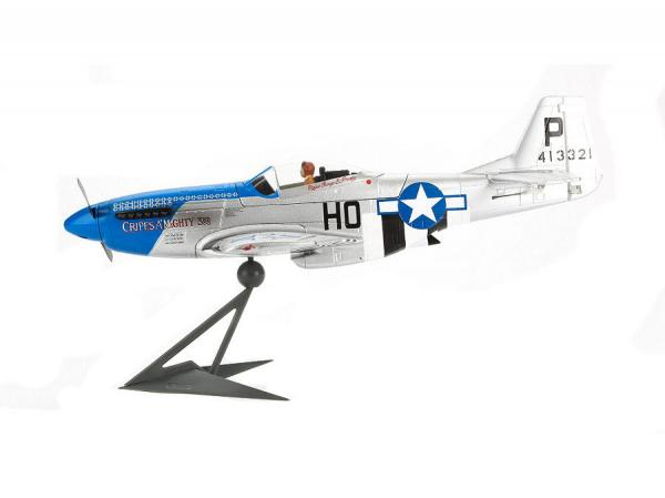 E-flite P-51D Mustang 280 Displayständer