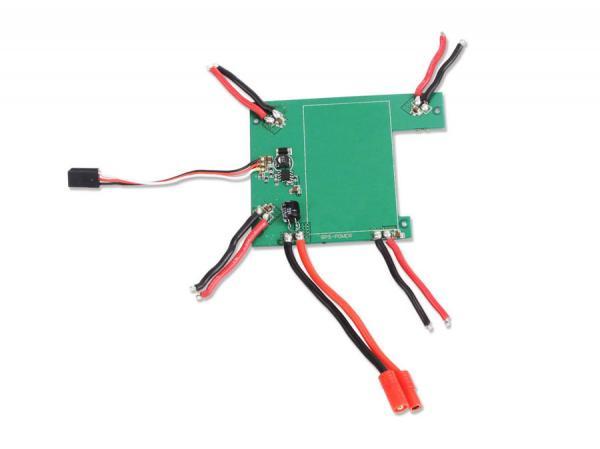 Walkera QR X350 Power Board