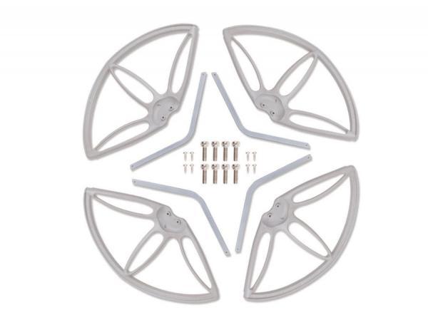Walkera QR X350 Propeller- Schutz