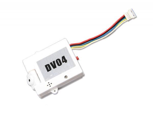 deVention DEVO Video Kamera DV04
