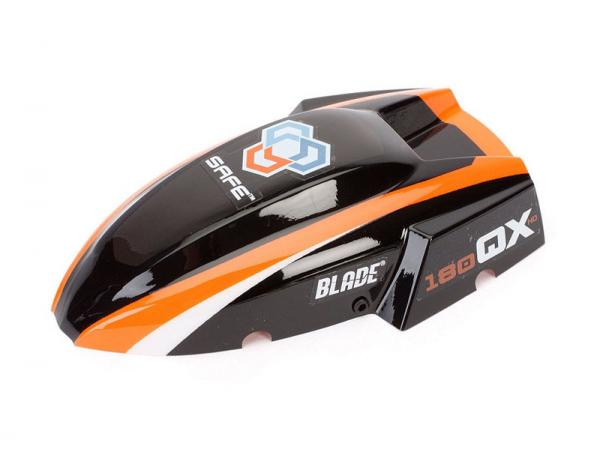 Blade 180 QX HD Canopy