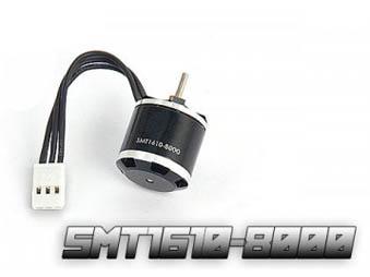 Brushless Motor 2S version 8000KV