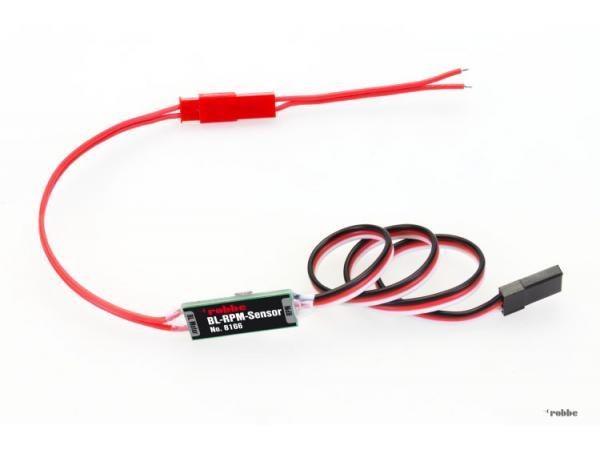Futaba BL-RPM-Sensor