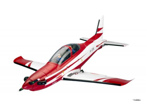 Robbe Pilatus PC21 Nano-Racer