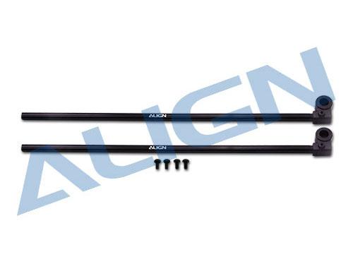 Align T-REX 150 Heckrohr