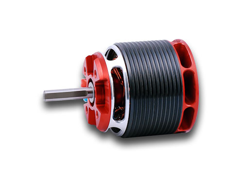 Kontronik Brushless Motor PYRO 650-62