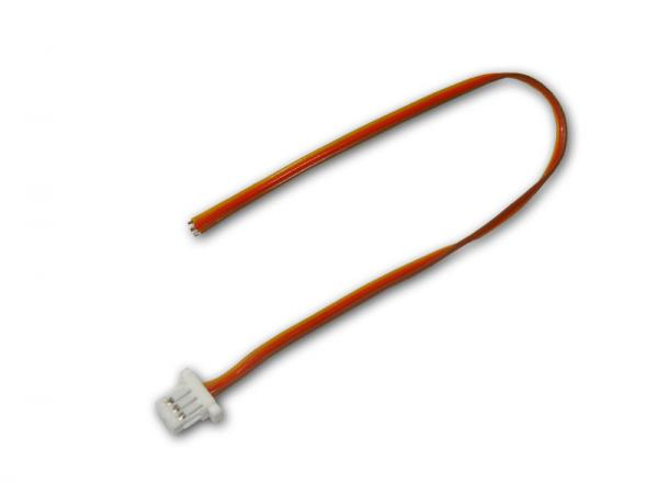 Nano-JST Servostecker mit Kabel