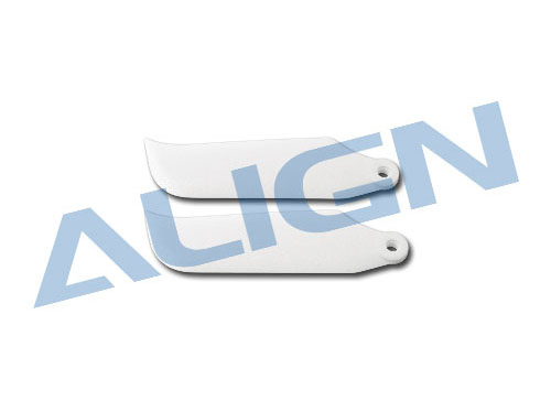 Align T-REX 250 Tail Blade 37mm