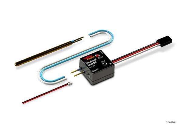 Futaba True Airspeed Sensor 450