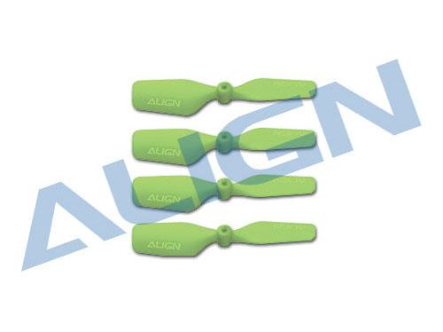 Align T-REX 150 Heckrotorblätter Grün