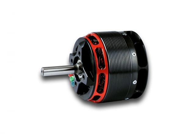 Kontronik Brushless Motor PYRO 650-103 L Competion