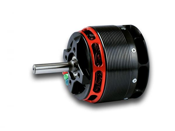 Kontronik Brushless Motor PYRO 750-56 L Competition