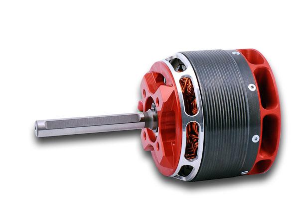 Kontronik Brushless Motor PYRO 850-50 L