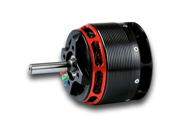 Kontronik Brushless Motor PYRO 850-50 L Competition