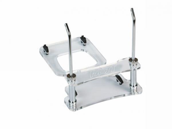 Graupner Handsenderpult mx-20/16/12/10