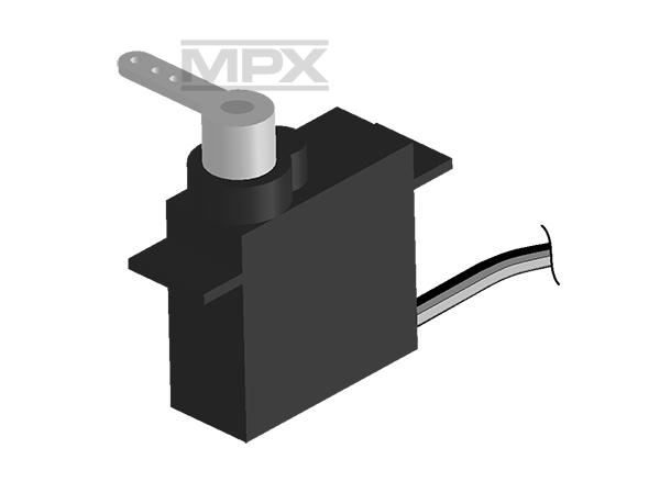 Multiplex Servo MS-12016 ohne Zubehör