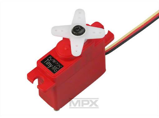 Multiplex Servo Tiny-MG