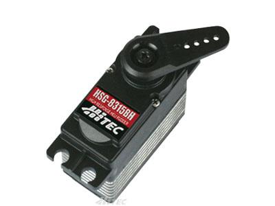 Hitec Heckservo HSG-8315BH HV Ultra Response