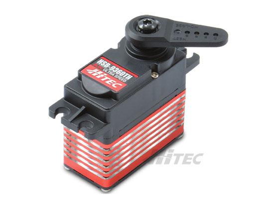 Hitec Servo HSB-9360TH High Speed HV Brushless