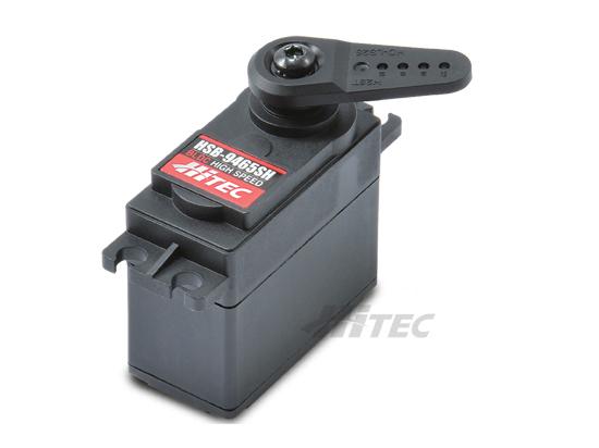 Hitec Servo HSB-9465SH High Speed HV Brushless