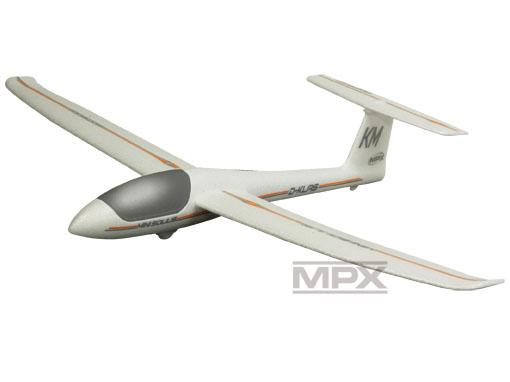 Multiplex Mini-Solius white / white