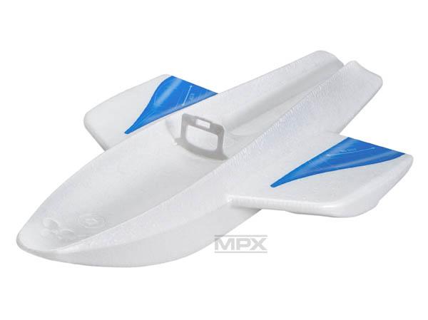 Multiplex SHARK Schwimmerkufe