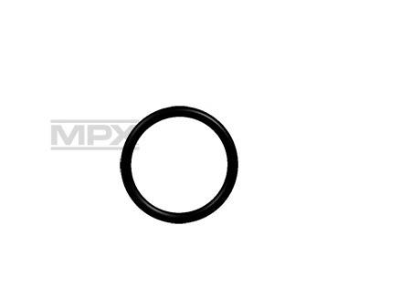 Multiplex Stuntmaster O-Ringe für Propellermontage 5 Stk.