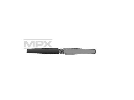 Multiplex Stuntmaster Propeller GWS EP-9x5