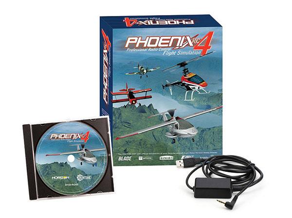Phoenix Simulator Software V4