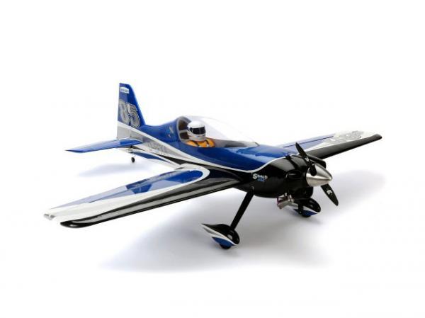 Hangar 9 Sbach 342 60 ARF