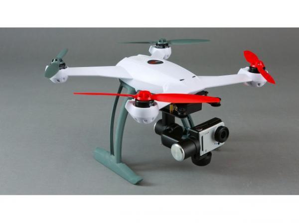 Blade 350 QX2 AP Quadcopter Combo RTF Mode 1
