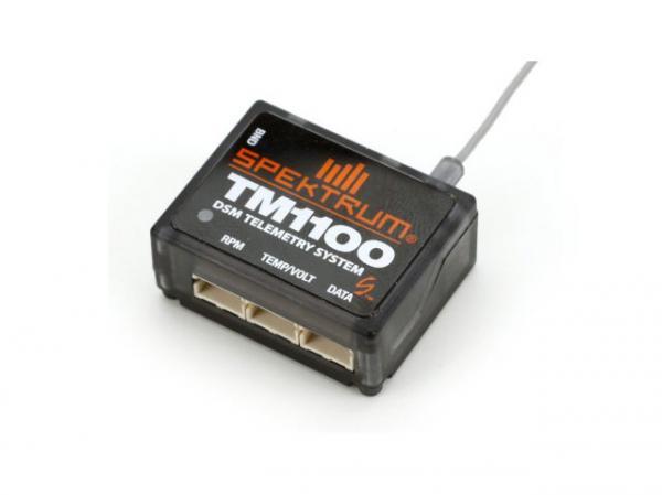 Spektrum DSMX Telemtriemodul TM1100
