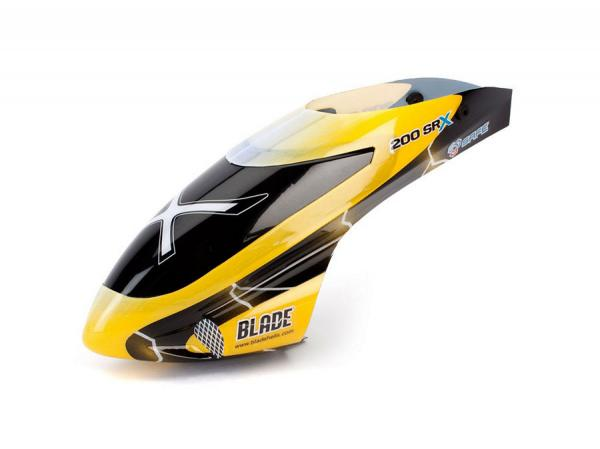 Blade 200 SR X Kabinenhaube
