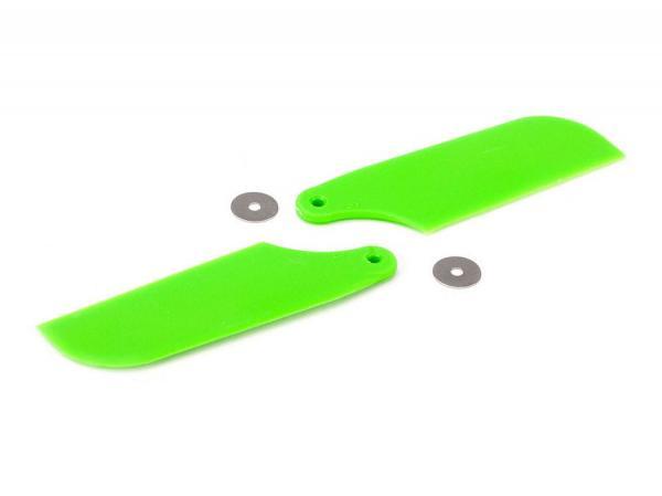Blade 400 / 450 Rotorblätter Grün