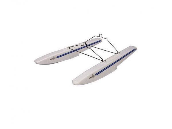 Hobbyzone Super Cub Hobbyzone Schwimmersatz # HBZ7390
