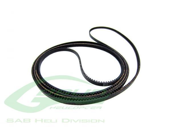 SAB Goblin 570 High Performance Heckriemen 1632 - HTD-6
