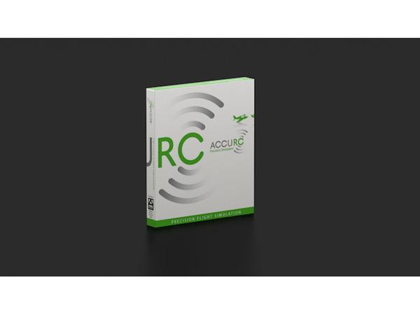 AccuRC Flugsimulator Software