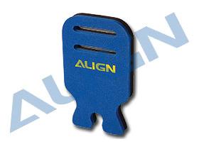 Align Transport - Blatthalter Align für 450er Helis # HS1181
