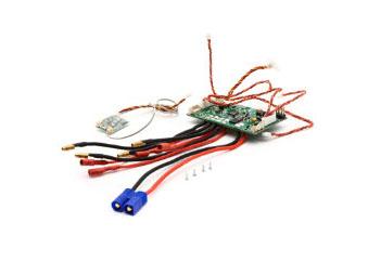 Blade 350 QX/2 Main Control Board