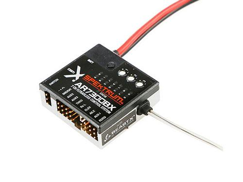 Spektrum AR7300BX 7 Kanal DSMX Switchsafe FBL Control System