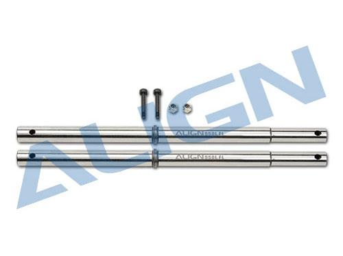 Align T-REX 550L 550FL Hauptwellen Set