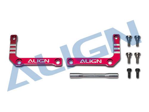 Align T-REX 550L/550X Alu Rahmenverstärkungen