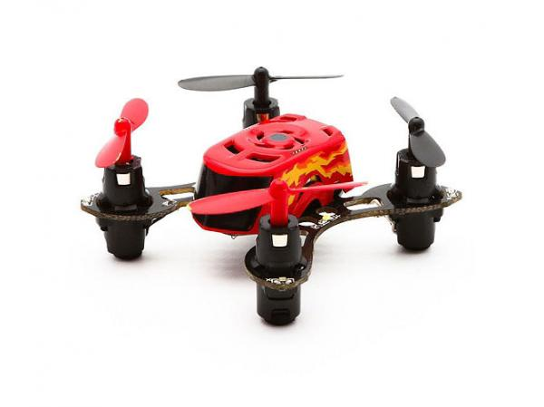 Hobbyzone Ultra Small Toy Quadrocopter FAZE