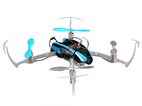 Blade Nano QX FPV BNF with SAFE (without Headset)