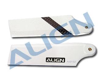 Align 3K Carbon Heckrotorblätter 95mm HQ0950A