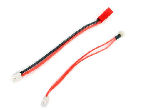 Hitec Adapterkabel für X4 Micro